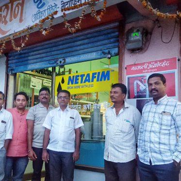 Netafim India and a tale of debt, default and death