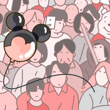Disney's new China conundrum