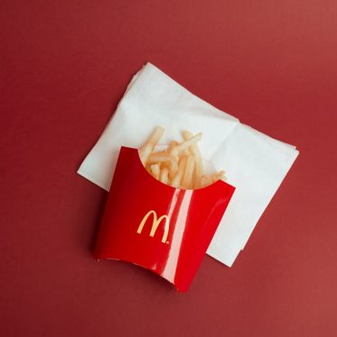 McDonald's is finally ready to move on in India