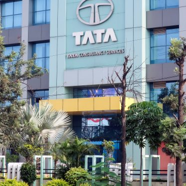 What is TCS hiding?