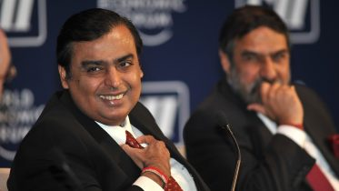 Is Reliance at its most vulnerable ever?