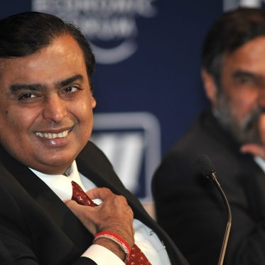 Reliance and a Jio Platforms IPO