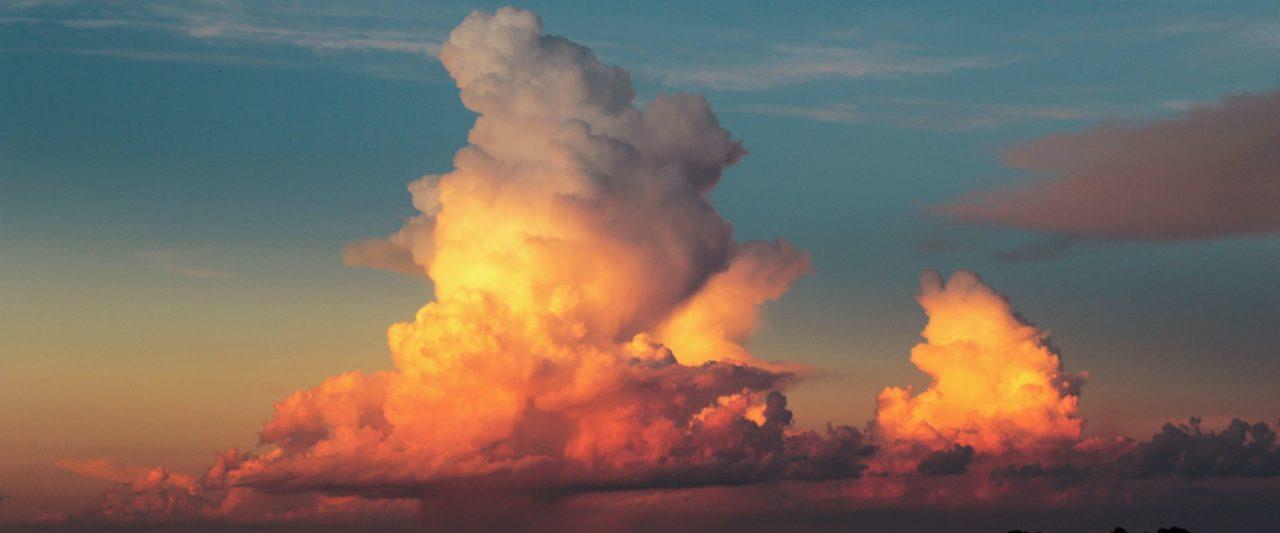 Oversize #1: Understanding IBM's new cloud dreams