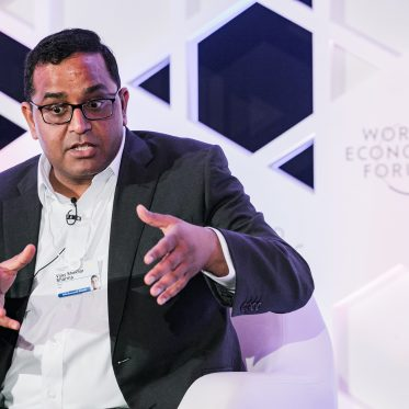 Will the real Vijay Shekhar Sharma please stand up?