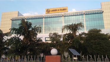 Can A.M. Naik bring back L&T's glory days?