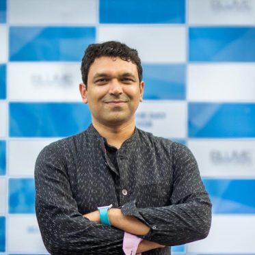 Karthik Reddy Blume Ventures