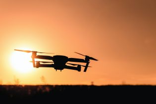 What's stopping drones from soaring?