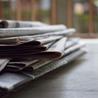 The mistaken conflict between news companies and the internet