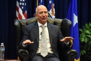 Welcome to India, Jeff Bezos
