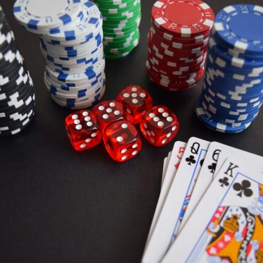 Why is real money gaming Vishal Gondal's pet peeve?